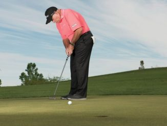 A Guide To Enhance Your Putting Skills