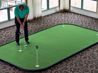 How To Make Use Of Golf Putting Mats In Your Practice Sessions